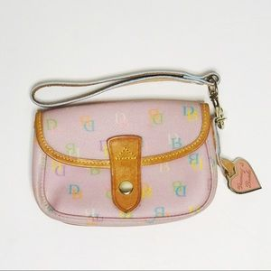AUTHENTIC DOONEY & BOURKE WRIST LEATHER STRAP